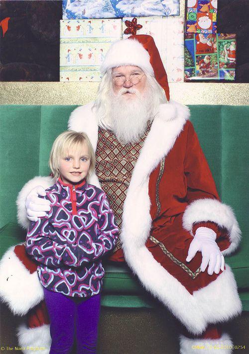 Aislin Santa